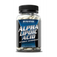 Alpha Lipoic Acid (90капс)