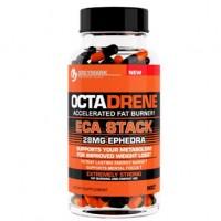 OctaDrene ECA STACK (90капс)