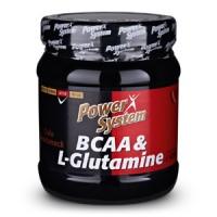 BCAA & L-Glutamine (450г)