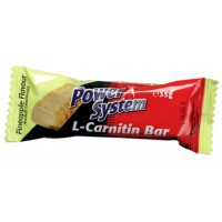 L-Carnitin Bar  Power System (35г)