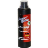 L-Carnitin Fire (500мл)