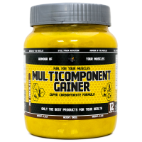 Multicomponent Gainer Steel Power (1кг)