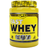 Fast Whey Protein (1кг)
