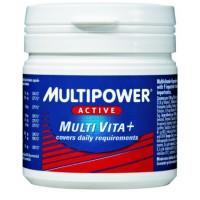 Multi Vita + (100капс)