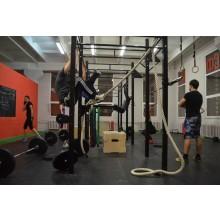 """Тренажерный зал """"Rama CrossFit"""""""