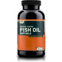Fish Oil Softgels (200капс)